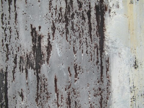 Leadwork with watermarks